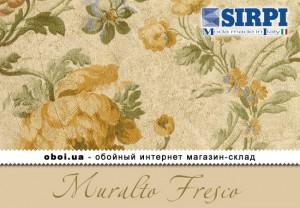 Интерьеры Sirpi Muralto Fresco