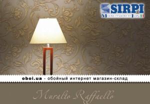Интерьеры Sirpi Muralto Raffaello