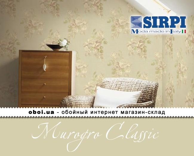 Обои Sirpi Murogro Classic