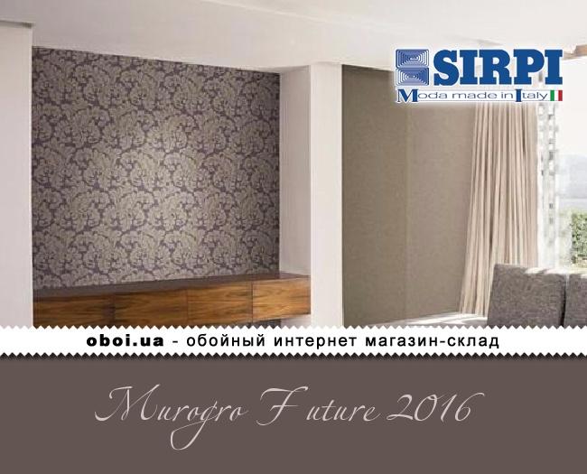 Обои Sirpi Murogro Future 2016
