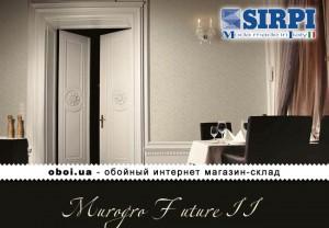 Интерьеры Sirpi Murogro Future II