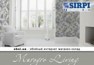 Интерьеры Sirpi Murogro Living