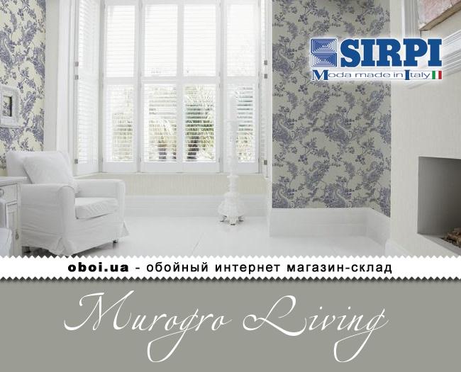 Обои Sirpi Murogro Living