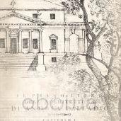Обои Sirpi Palladio 18960