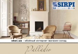 Шпалери Sirpi Palladio