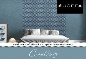 Интерьеры Ugepa Couleurs