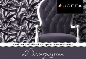 Шпалери Ugepa Decorpassion
