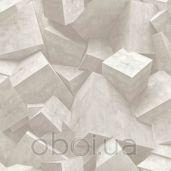 Обои Ugepa Hexagone L50507