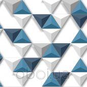 Обои Ugepa Hexagone L57501