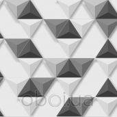 Обои Ugepa Hexagone L57509