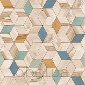 Обои Ugepa Hexagone L59301