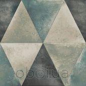 Обои Ugepa Hexagone l62501