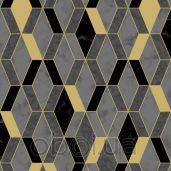 Обои Ugepa Hexagone L63809