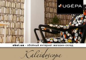 Обои Ugepa Kaleidoscope