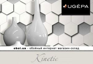 Интерьеры Ugepa Kinetic