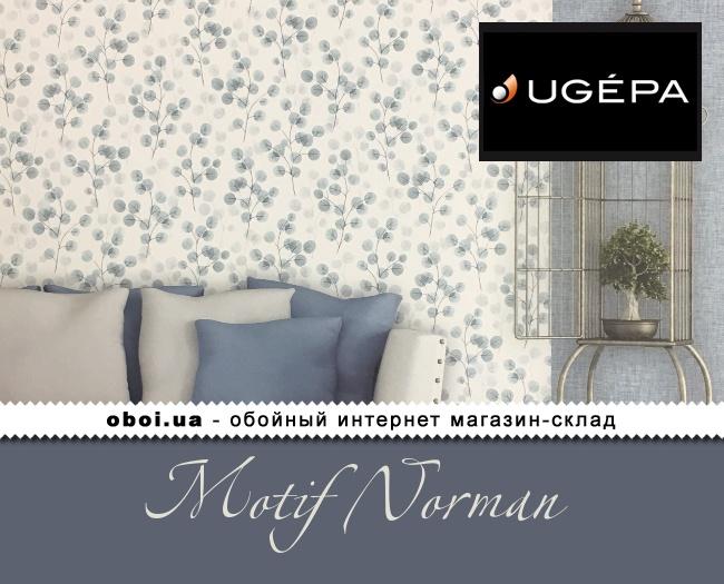 Обои Ugepa Motif Norman