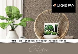 Интерьеры Ugepa Odysee