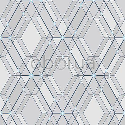 Обои Ugepa Reflets l77801