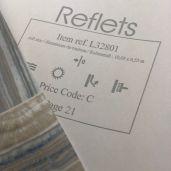 Обои Ugepa Reflets l32801