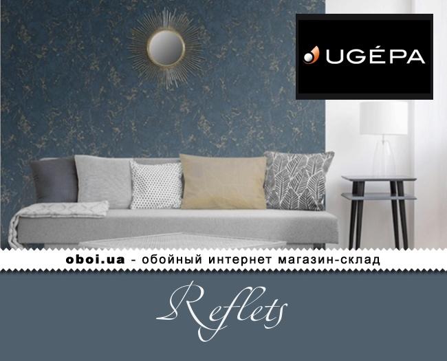 Обои Ugepa Reflets