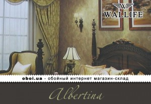 Шпалери Wallife Albertina
