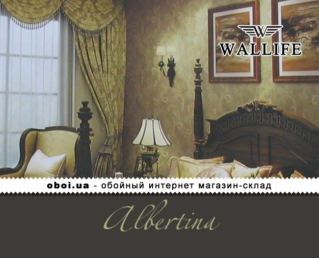 Обои Wallife Albertina