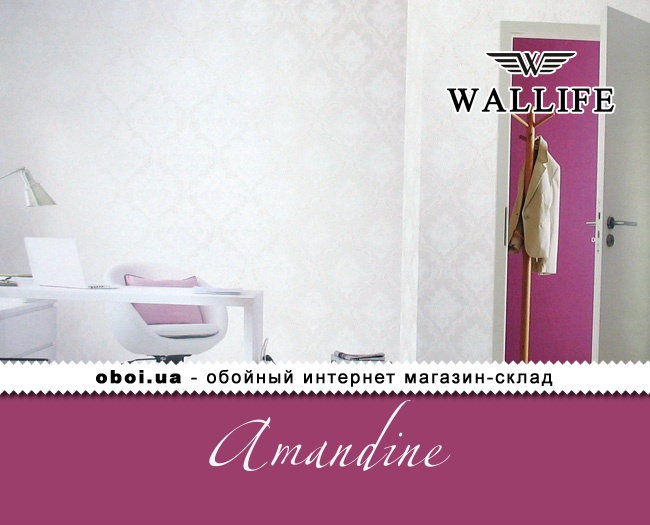 Обои Wallife Amandine