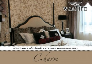 Інтер'єри Wallife Charm