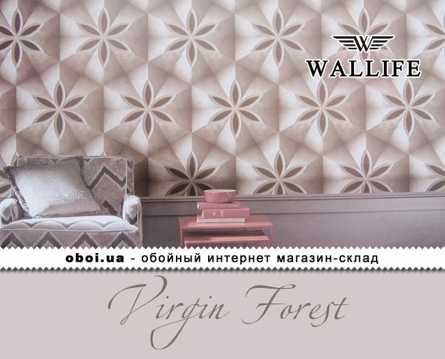 Обои Wallife Virgin Forest