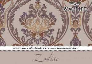Шпалери Wallife Zodiac