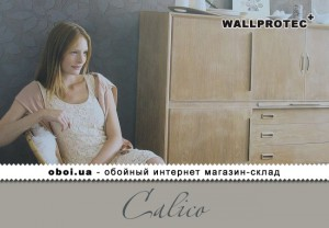 Інтер'єри Wallprotec + Calico