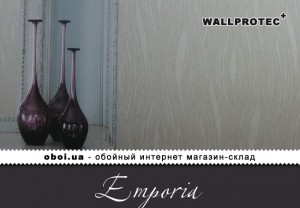 Інтер'єри Wallprotec + Emporia