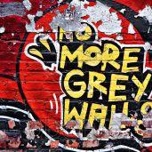 Обои Wizard + Genius Wall Murals 00126