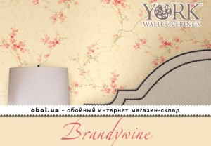 Шпалери York Brandywine