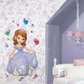 Интерьер York Disney ds7626, rmk2295slm