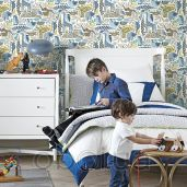 Интерьер York DwellStudio Baby Kids dw2300