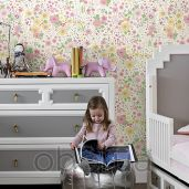 Интерьер York DwellStudio Baby Kids dw2380