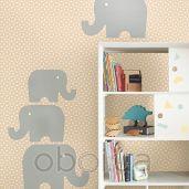 Интерьер York DwellStudio Baby Kids dw2450, rmk3368gm