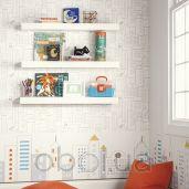 Интерьер York DwellStudio Baby Kids dw2473bd, dw2482