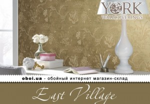 Інтер'єри York East Village
