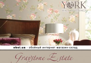 Інтер'єри York Graystone Estate