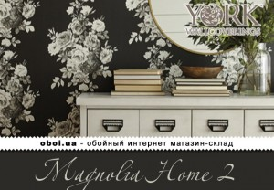 Інтер'єри York Magnolia Home 2