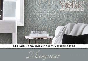 Інтер'єри York Menswear
