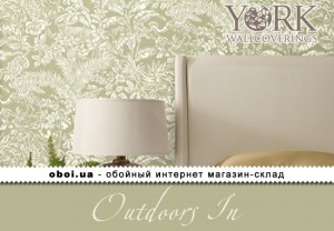 Інтер'єри York Outdoors In