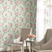 Интерьер York Roses pn0472