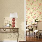 Интерьер York Roses pn0475, pn0548