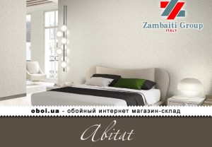 Обои Zambaiti Group (D&C) Abitat