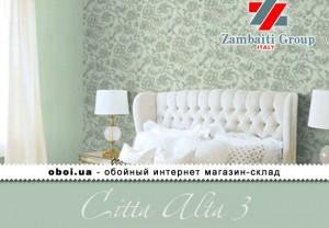Обои Zambaiti Group (D&C) Citta Alta 3