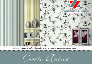 Шпалери Zambaiti Group (D&C) Corte Antica