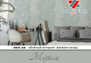 Шпалери Zambaiti Group (D&C) Mistica